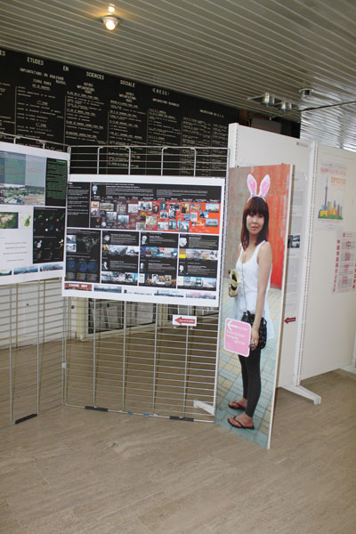 Panneaux Shangwhy